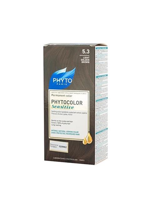 PHYTO Boya Sensitive 5.3 Siyah